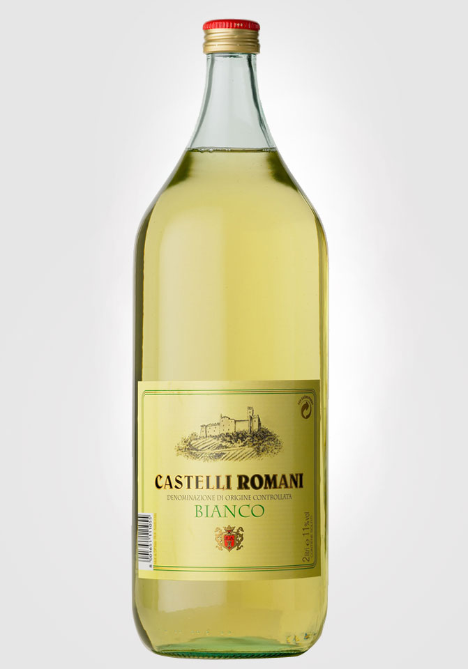 Castelli Romani DOC bianco