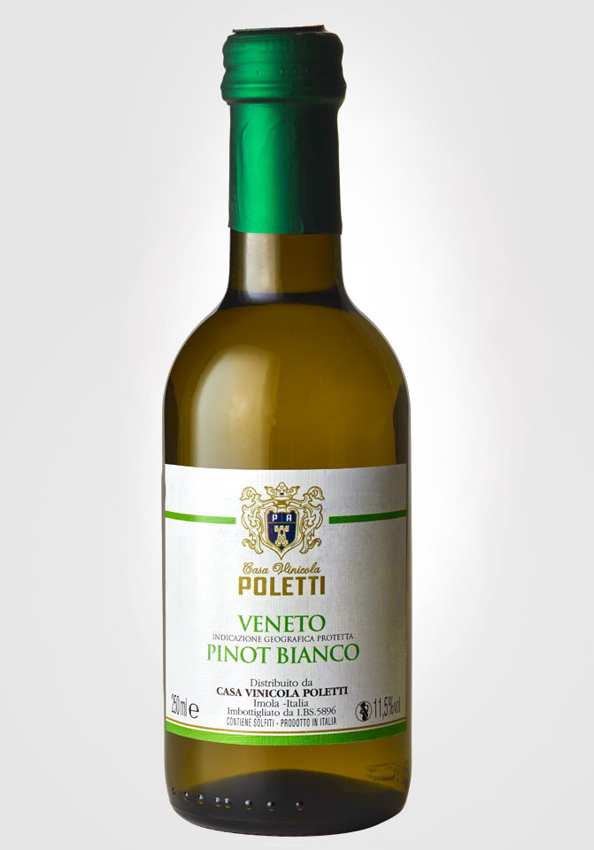 Pinot Bianco IGT Veneto
