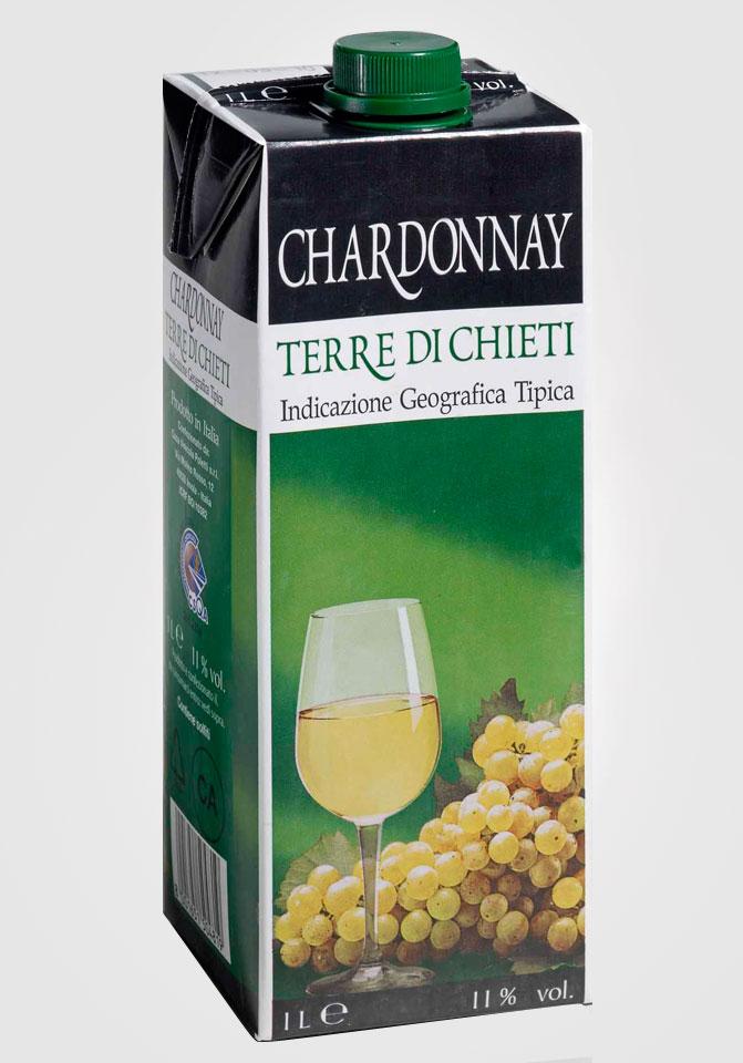 Chardonnay IGT Terre di Chieti