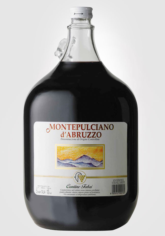 Montepulciano d'Abruzzo DOC