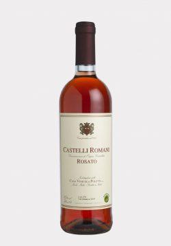 Castelli Romani rosato DOC